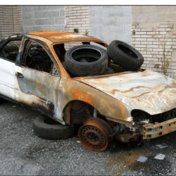 How to Get Rid of Your Old Car to Scrap Car Buyers