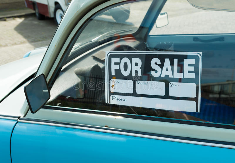 how to sell my car when its on finance
